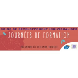 Soins de développement individualisés - SDI - du 6 au 7 Avril 2017