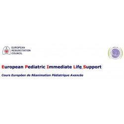 European Pediatric Immediate Life Support - EPILS - 7 septembre 2019 - Réservé aux internes