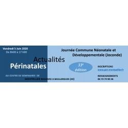 Actualité Périnatale